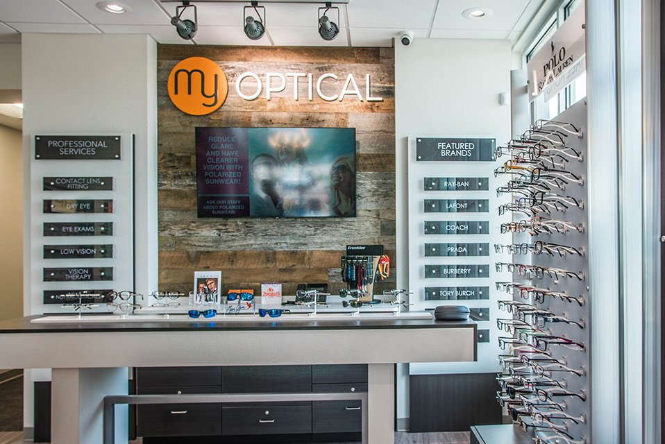 My Pharmacy & Optical