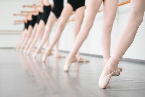 Columbia Ballet School