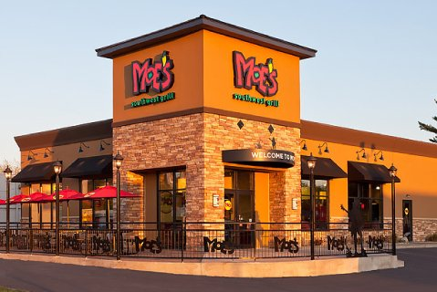 Moe's Southwest Grill and Smashburger